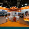 Interspill 2018 London stand impression