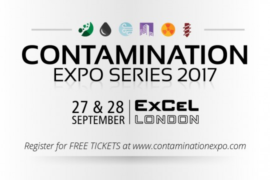 SRGH partners with the Contamination Expo Series 2017